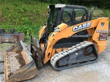 Used 2014 CASE TR270