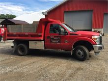 Used 2011 FORD F350