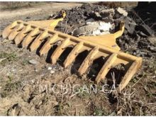 Forestry equipment - : MISCELLA