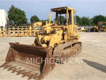 1990 Caterpillar 943 Crawler Lo
