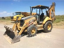 2006 Caterpillar 416EST Rigid B