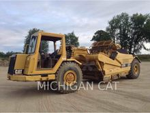 2005 Caterpillar 613CII Self-pr
