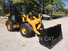 2016 Caterpillar 906M AR Wheele
