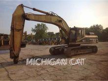 1993 Caterpillar 330L Track exc