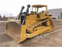 2004 Caterpillar D6RXW Track bu