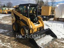 2015 Caterpillar 236D CQ Skid S