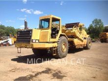 1995 Caterpillar 615CII Self-pr