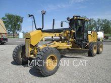 2008 Caterpillar 160M Motor gra