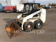 Used 1981 Bobcat 743