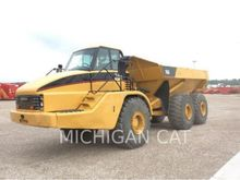 2002 Caterpillar 740 Articulate