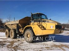 2005 Caterpillar 735 Articulate