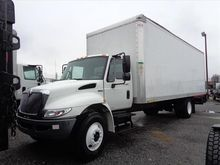 2014 International 4300 Dura St