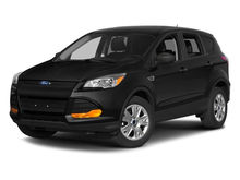 2014 Ford Escape S SUV Duratec