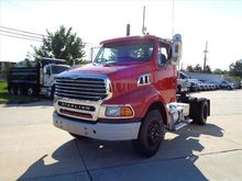2009 Sterling 9500 Day Cab