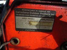 Canadiana CSD 1232 X