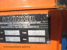 1994 Schilcher ESM 6A
