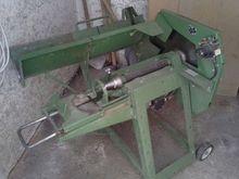 Circular saw with splitter