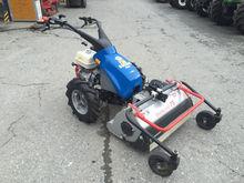 Used 2014 BCS 630 WS