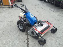 2016 BCS 630 WS 2 MAX easy Driv