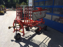 Used Kuhn GA 3201 GM