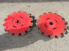 Additional grid wheels Brielma