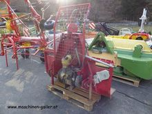 Other Lindner gear winch