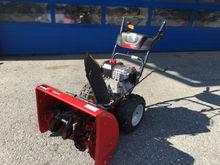 Used 2009 MTD E 660g