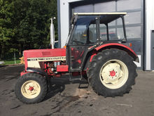 Used Case IH 533 in