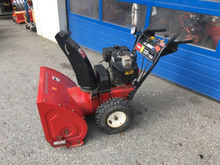 Used 1999 Toro Power