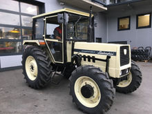 Used 1981 R 754 DT i