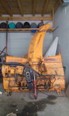 1981 Kahlbacher snowblower U800