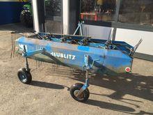 1981 Vogel & Noot Heublitz 220