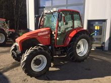 2003 Lindner Geotrac 83 A