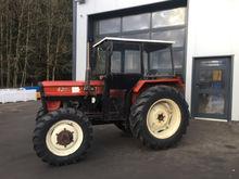 Used 1983 420DT in K