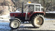 Used 1985 Steyr 8075