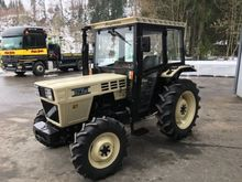 Used 1986 R 235 DT i