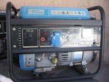 2004 Güde GSE 1200