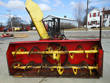 Used Farm King 960 8
