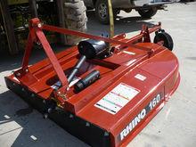 "Rhino 160 60"" rotary cutter"