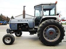 Used 1975 White 2-10