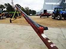 "Farm King 8"" X 61' PTO drive au"