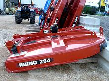 """Rhino 284 84"""" heavy duty rotary"""