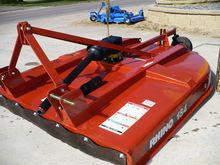 "Rhino 184 84"" rotary cutter"