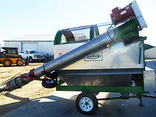 Sukup model 60 grain cleaner
