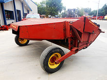 Used New Holland 489 haybine