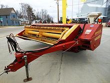 New Holland 1465 haybine mower