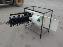Ditch King Hydraulic Trencher t