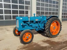 Fordson Powermajor