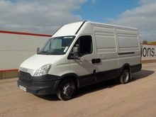 2014 Iveco Daily 35C13