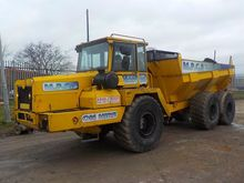 Aveling Barford RXD28